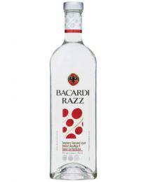 Bacardi Razz  35%  Lit