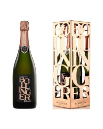 Bollinger Rose Limited Edition