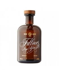 Filliers Dry Gin  46%  0.5