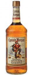 Captain Morgan Spiced 35%  Lit