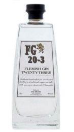 Flemish Gin 20-3  46%  0.7