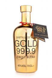 Gold 999.9  40%  0.7