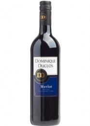 Merlot Dominique Duclos