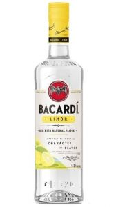Bacardi Limon  32%  Lit